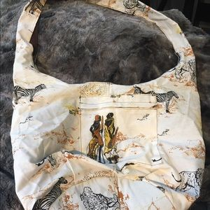 Bags - African style bag